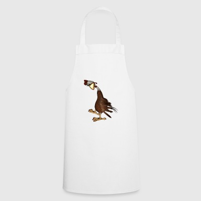 tap - Cooking Apron