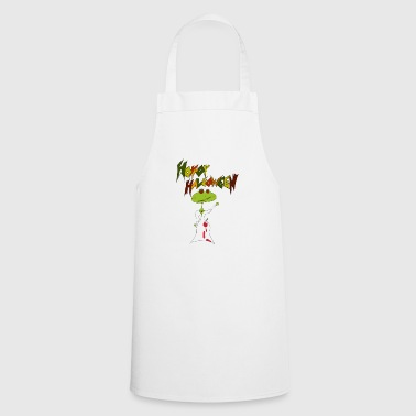 Horror Halloween - Cooking Apron