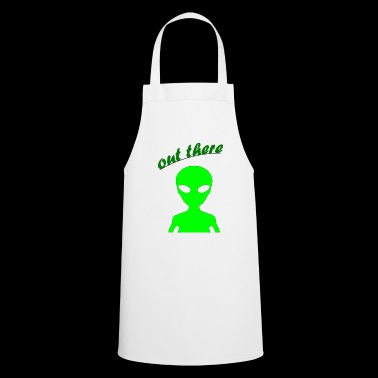OUT THERE - Cooking Apron