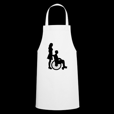 wheelchairs - Cooking Apron