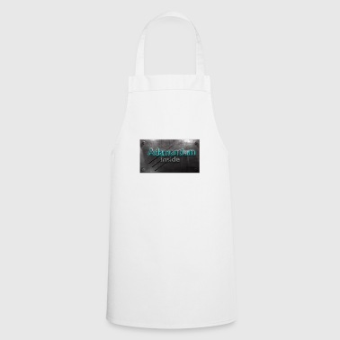 Adamantium, liquid metal superhero weapon claws - Cooking Apron
