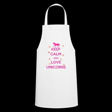 UNICORN - Tablier de cuisine