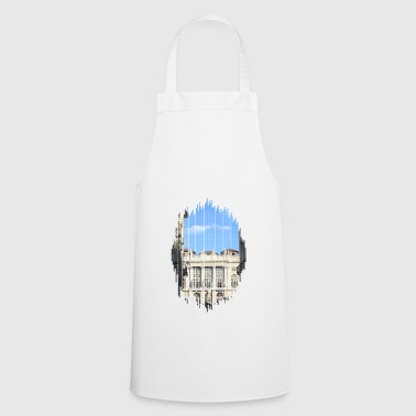 effetto audio - Cooking Apron