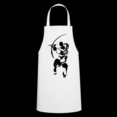 Path of the bow - Cooking Apron