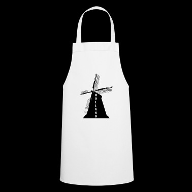 windmill Holland - Cooking Apron