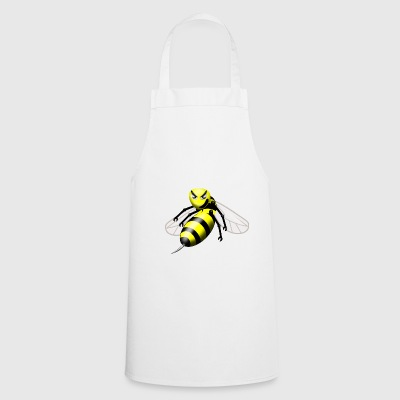 wasp - Cooking Apron