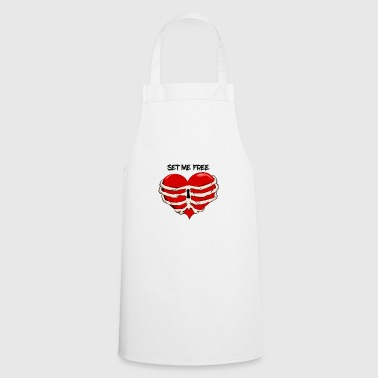 Set me free - Cooking Apron