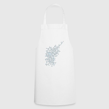 Blockchain Technology Bitcoin Community - Cooking Apron