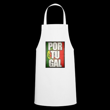 Portugal - Cooking Apron