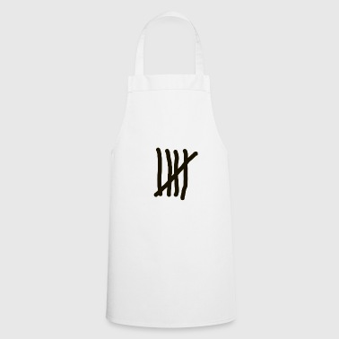 five - Cooking Apron