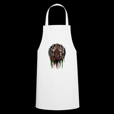 fat Monster - Cooking Apron
