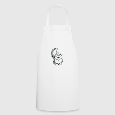 I Love My Persian Cat - Cooking Apron