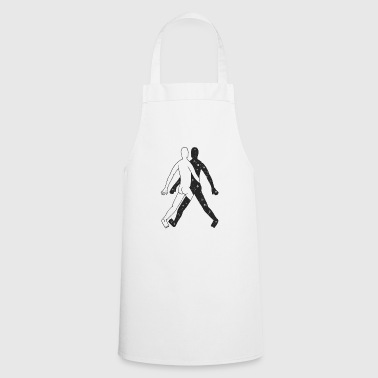 Meet the night - Cooking Apron