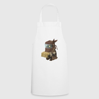 Jedi package - Cooking Apron