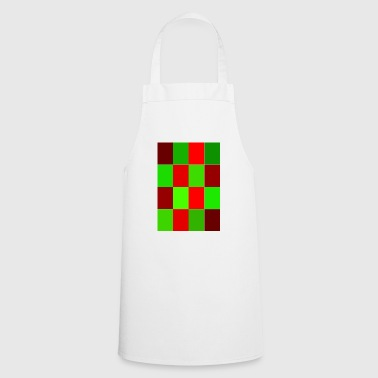 rectangles - Cooking Apron