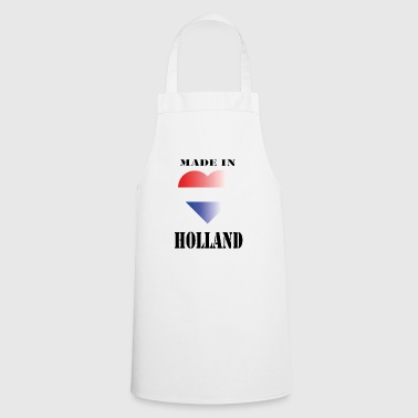 made in HOLLAND - Cooking Apron