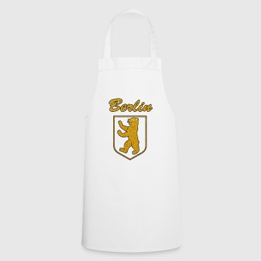 Berlin Gold - Cooking Apron