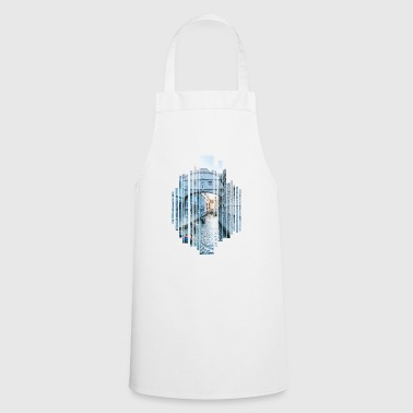 Venice cut - Cooking Apron