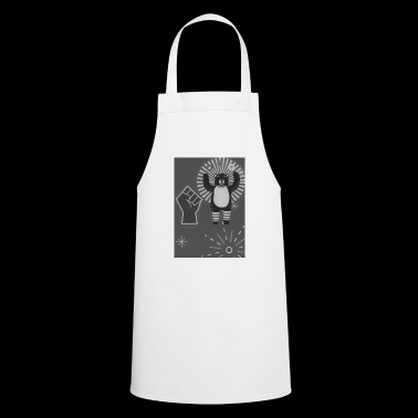 Clown d'ours - Tablier de cuisine