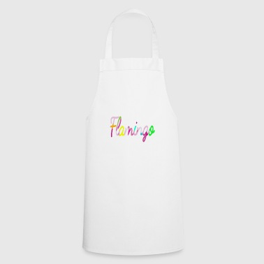 Flamenco gift - Cooking Apron