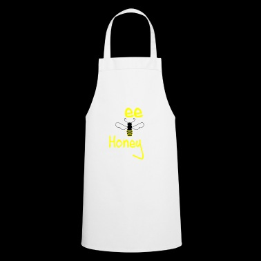 bee my honey - Cooking Apron