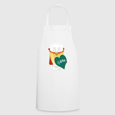 Father's Day - Cooking Apron