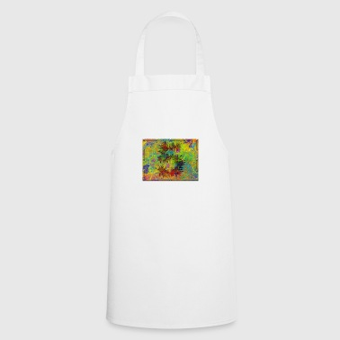 5. date of birth - Cooking Apron