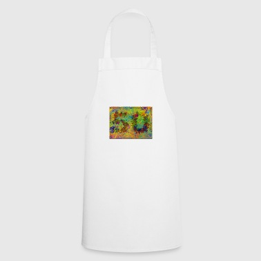 50th birthday - Cooking Apron