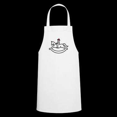 captain - Cooking Apron