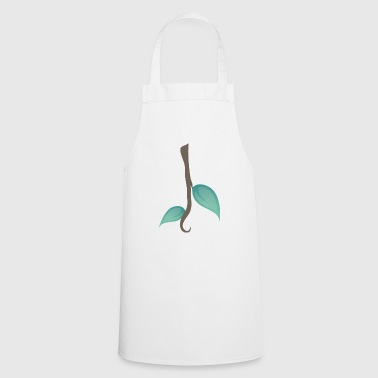 branch - Cooking Apron