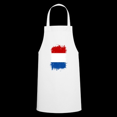 Netherlands - Cooking Apron
