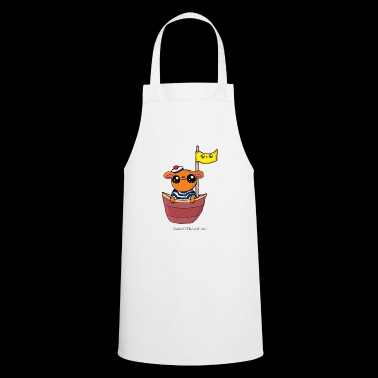 Loulo the sailor - Cooking Apron