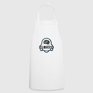 Life Codes Robot - Cooking Apron