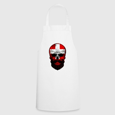 Switzerland - Cooking Apron