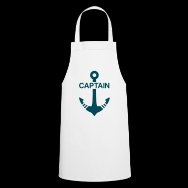 Captain Captain Anker - Cooking Apron