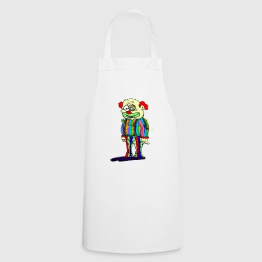 somehow strange - Cooking Apron