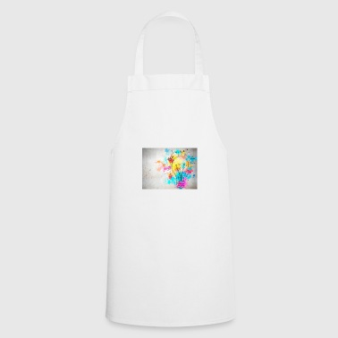 Creativity - Cooking Apron