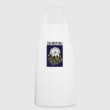 deadpan - Cooking Apron