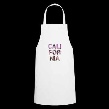 California - Cooking Apron