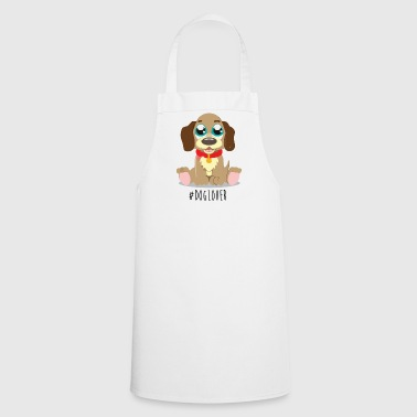 #Dog Lover - Cooking Apron