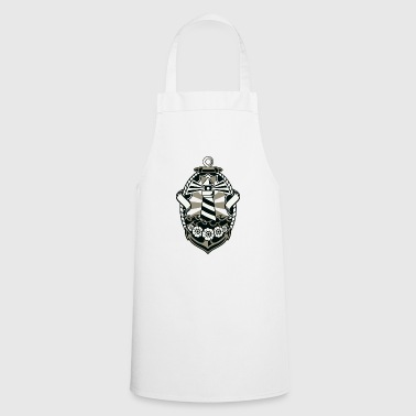 Lighthouse - Cooking Apron