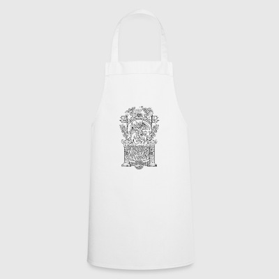 Black Celebration - Cooking Apron