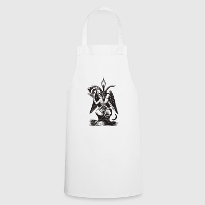 Devil - Cooking Apron