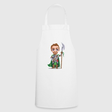 Knight - Cooking Apron