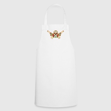 Caterina Calavera by DgedeNice - Cooking Apron