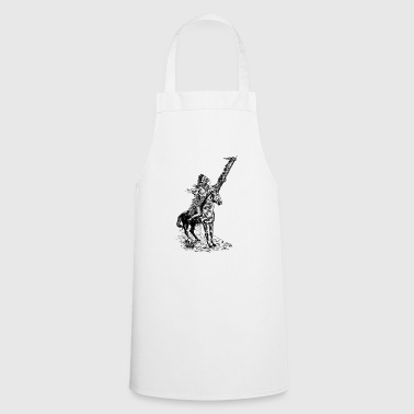 Indian - Cooking Apron