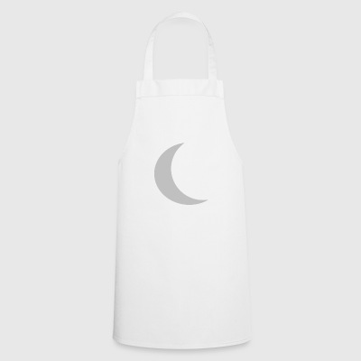 Moon - Cooking Apron