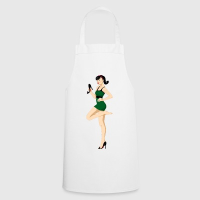 pinup - Cooking Apron