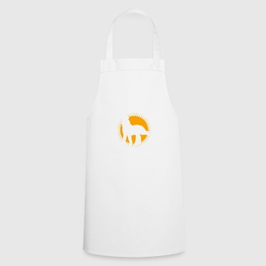Riding is like an addiction - horse awards gift - Cooking Apron