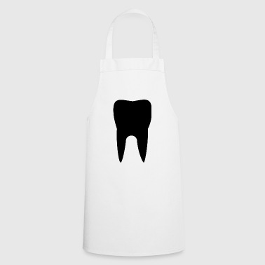 tooth - Cooking Apron